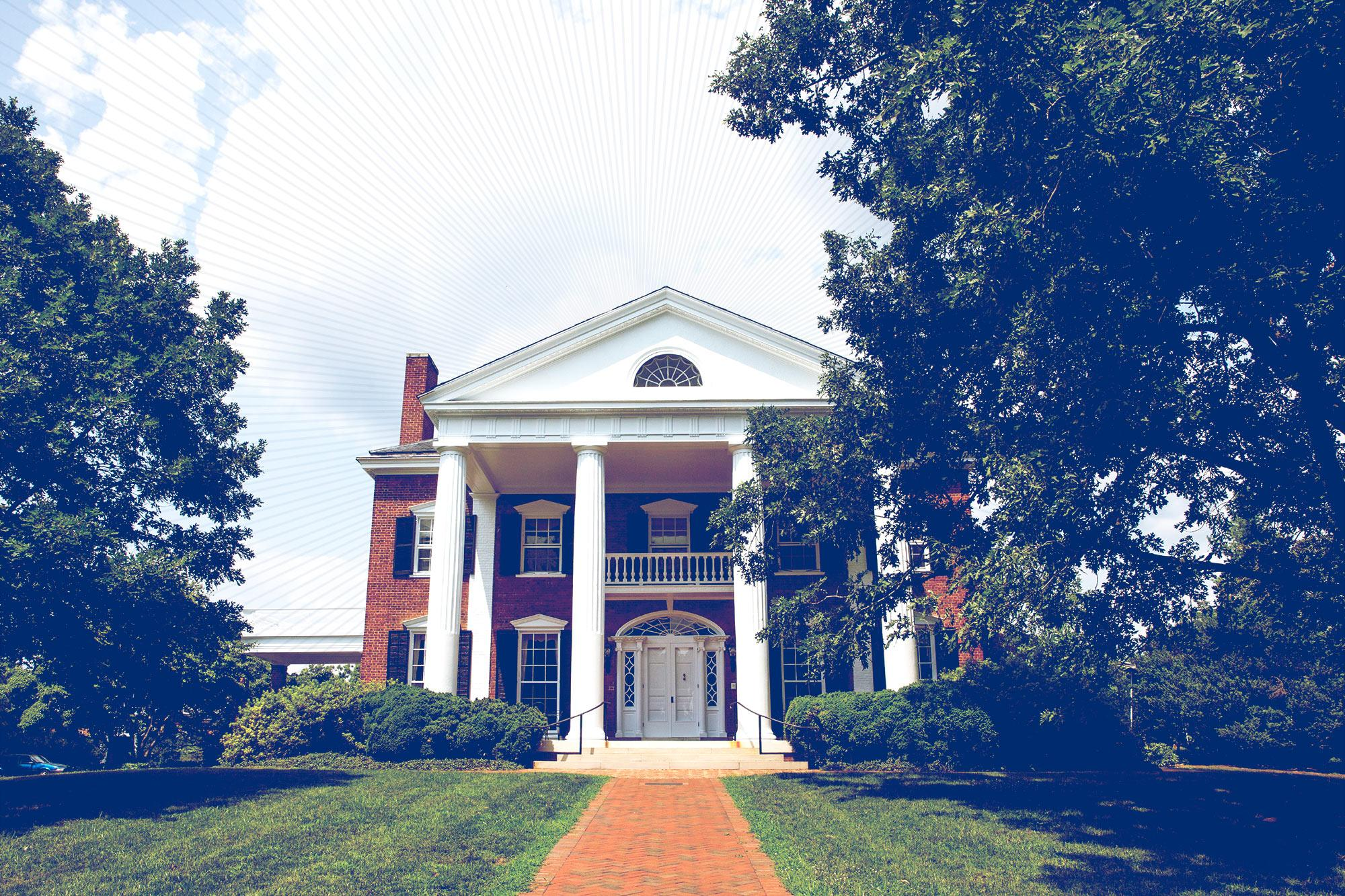 UVA to Host Presidential Search Public Forum on April 21