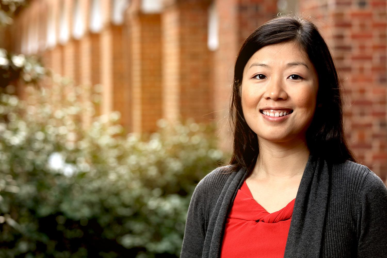 Donna Chen believes a new era of carsharing may be right around the corner, thanks to the convergence of several advancing technologies.