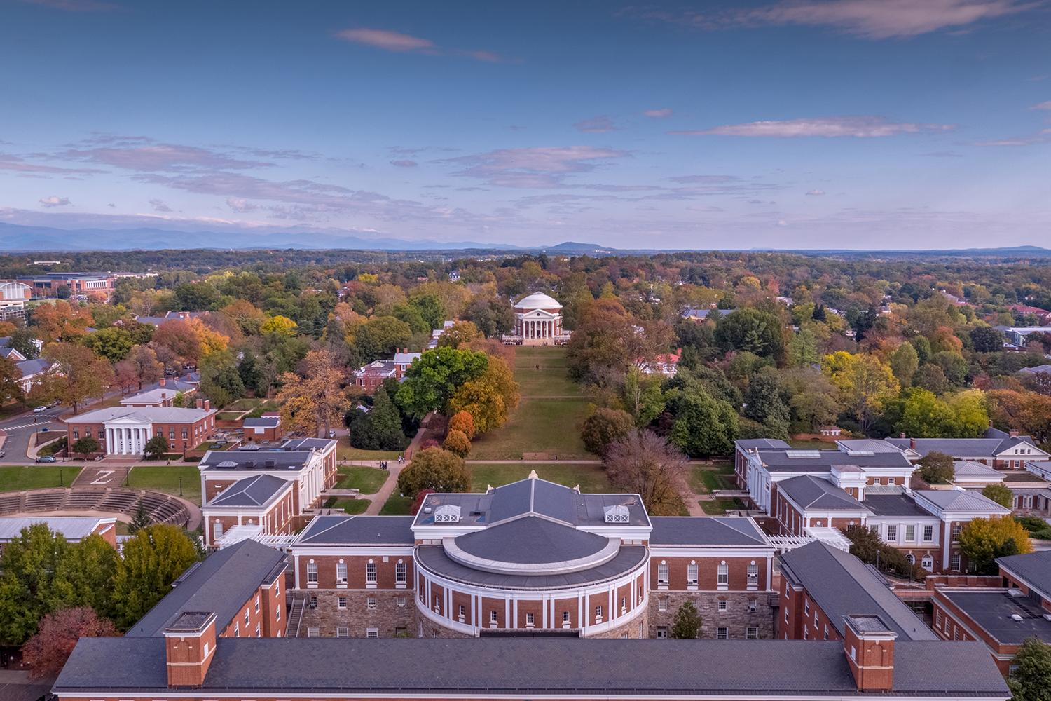 Ryan Establishes Committee to Facilitate Strategic Plan for UVA