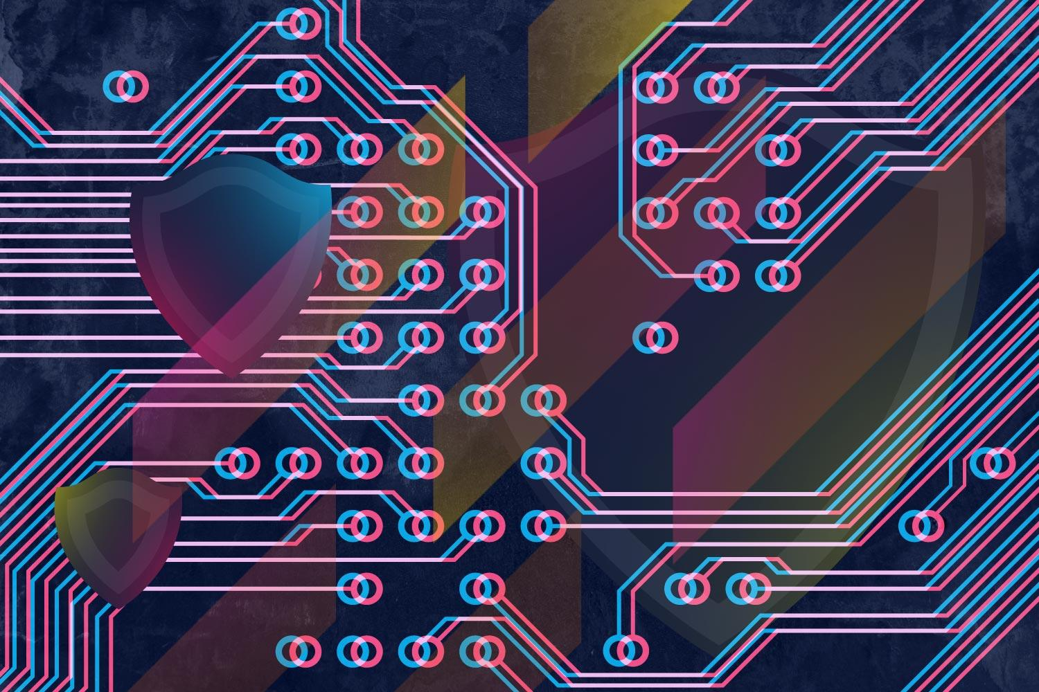 UVA Team Wins $7.6M Grant to Detect Computer Attacks as Soon as They Start