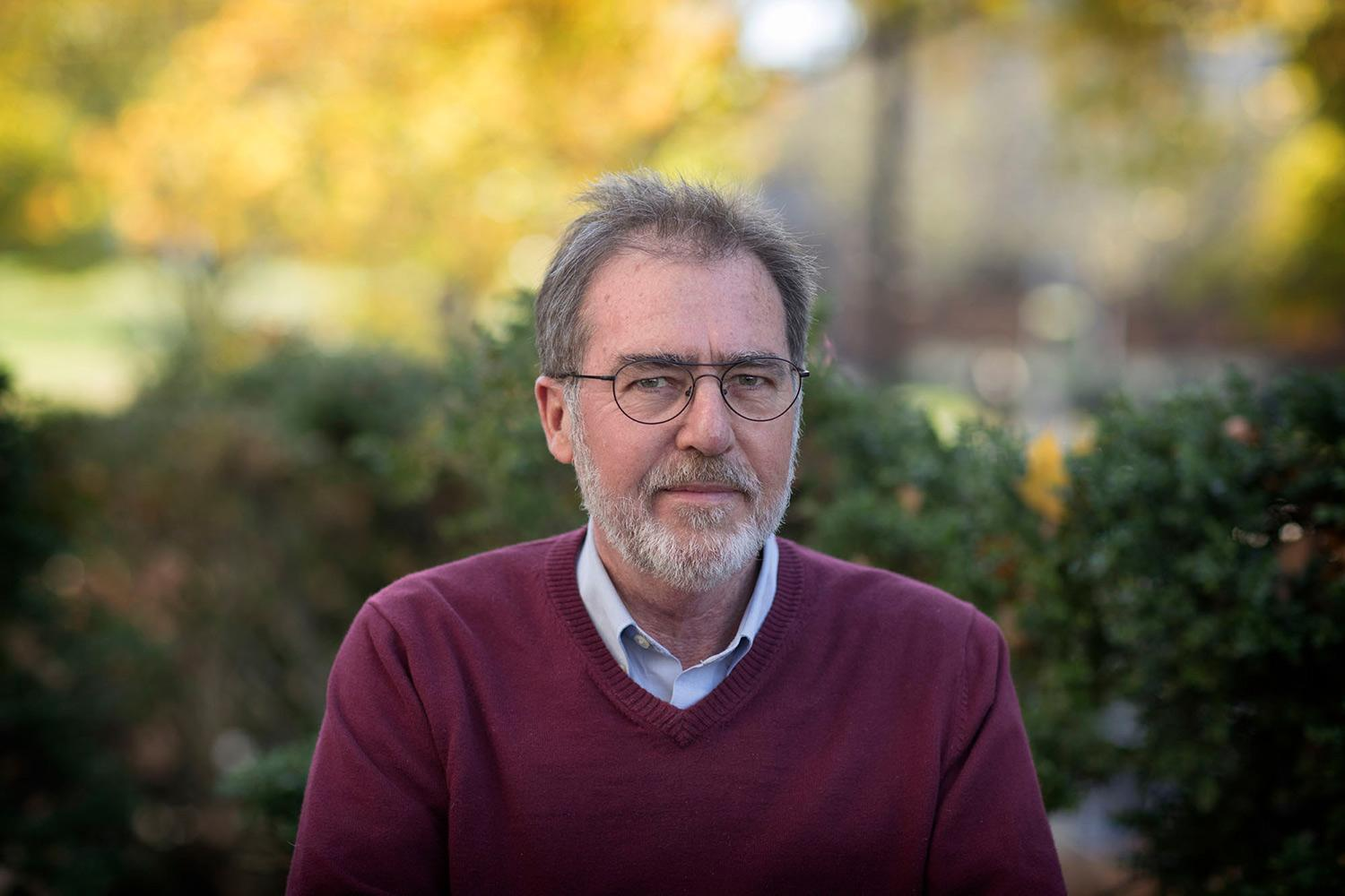 Daniel Pitti, who has led the development of the Social Networks and Archival Context digital tool since its inception in 2010, will continue to serve as director of the SNAC Cooperative.