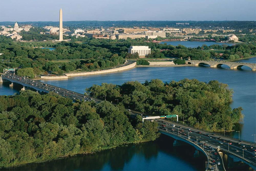 Darden's Executive MBA program is scheduled to open a new location in Washington, D.C. in August.