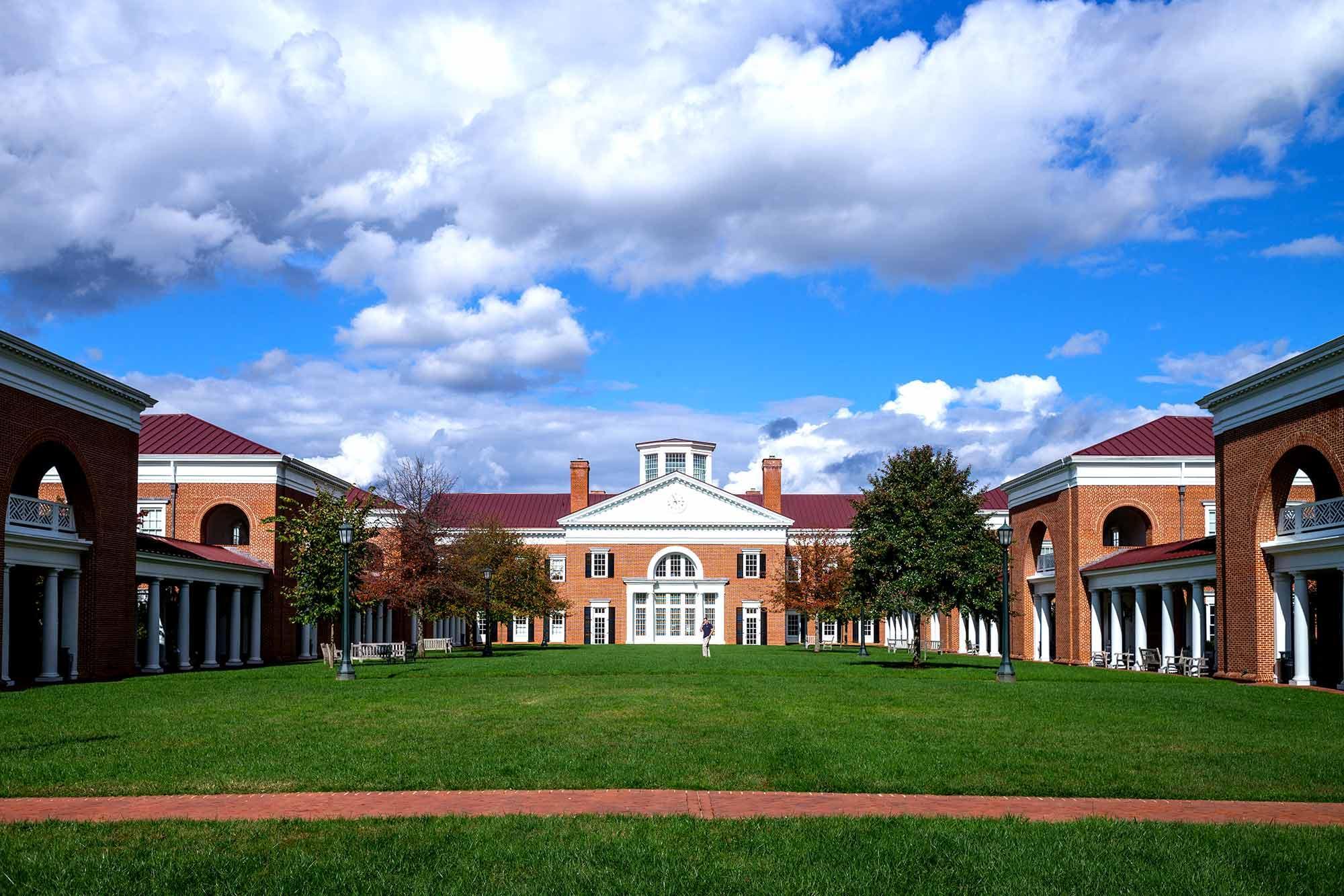 Darden School