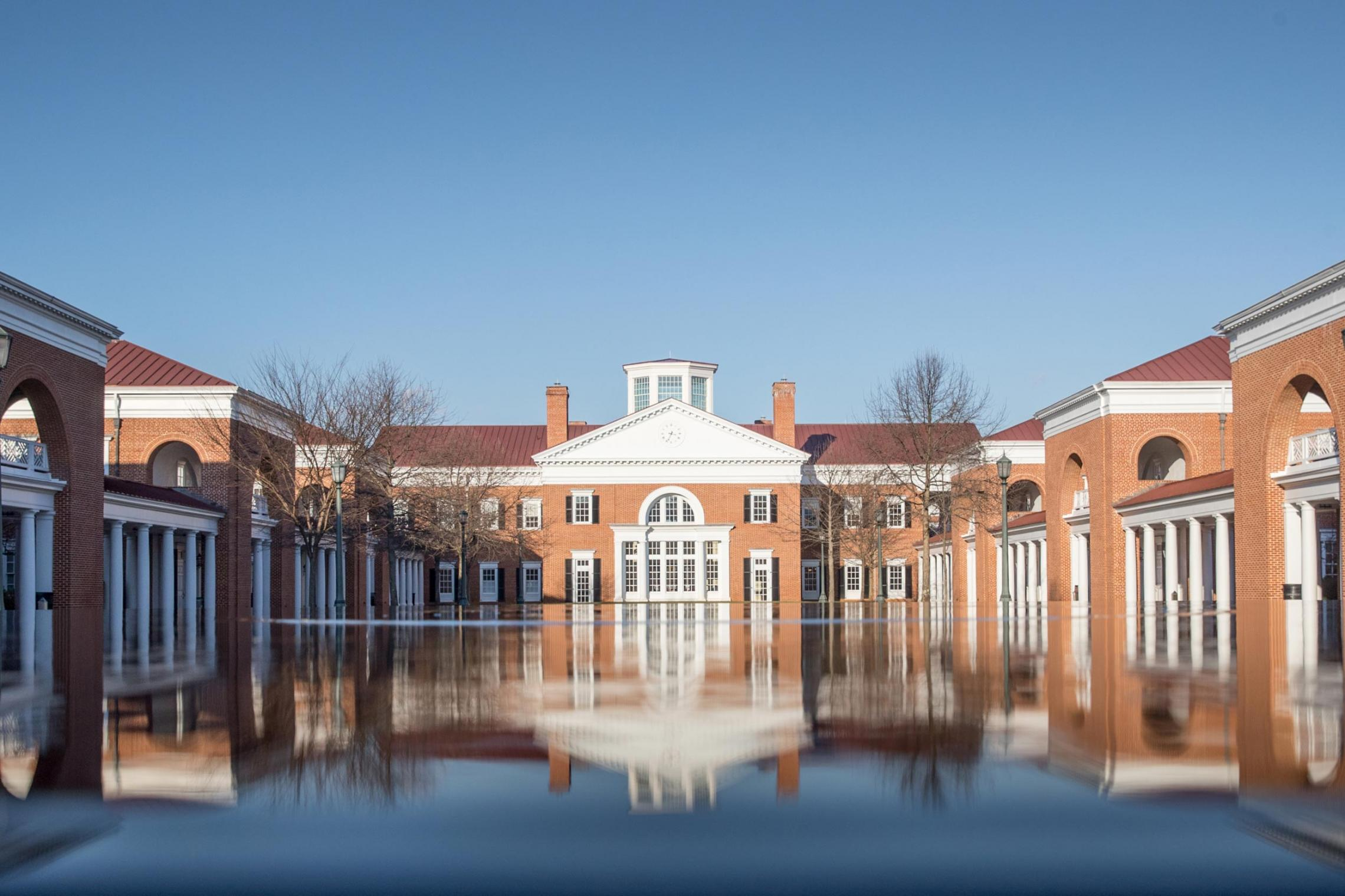 Darden Tops Global Rankings for Management, Corporate Social Responsibility