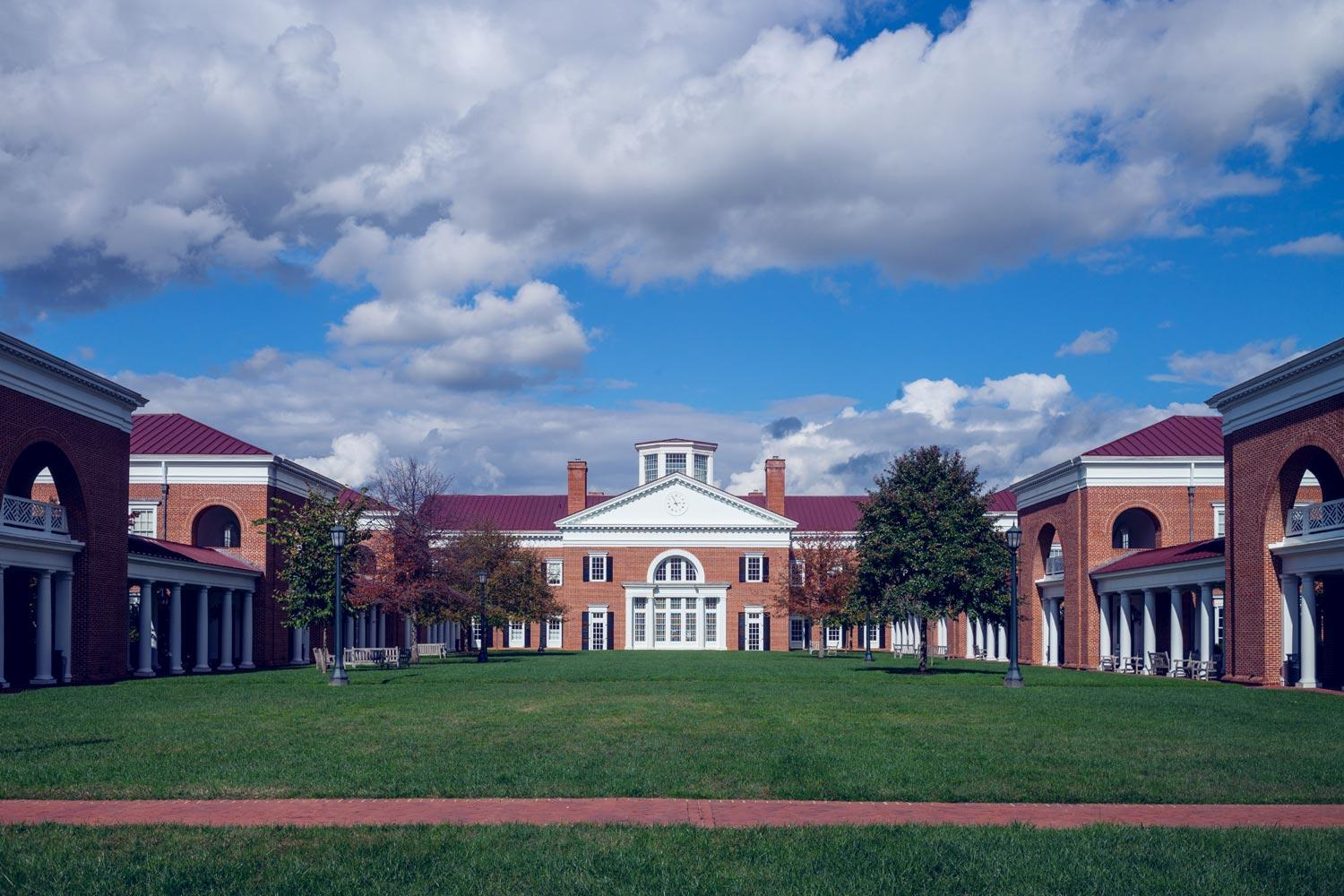 The Economist named Darden's full-time MBA program No. 10 in the world, with the highest quality faculty among the Top 15 of global business schools and top ratings in key areas of student satisfaction.