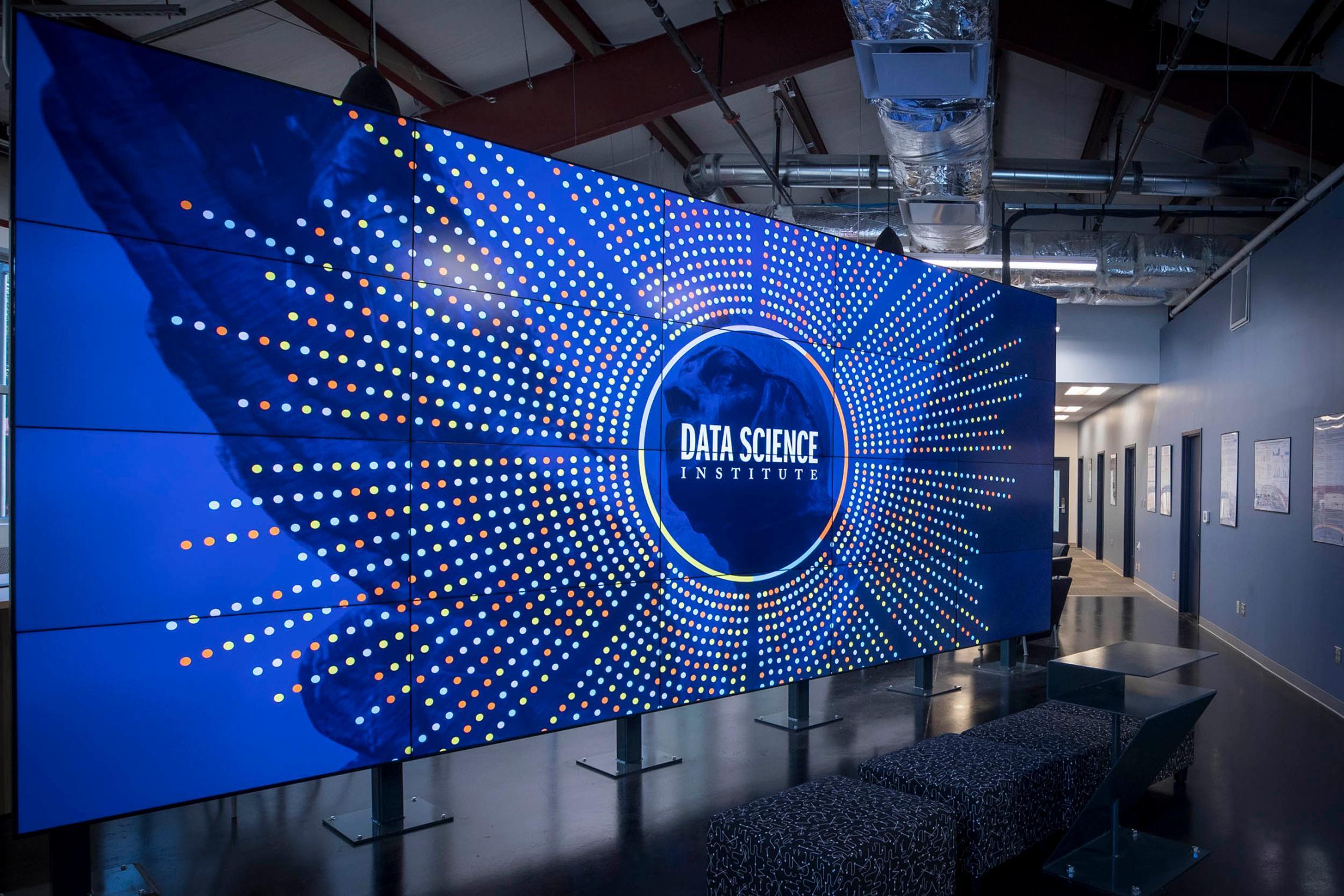 UVA Hosts 'Datapalooza' Friday