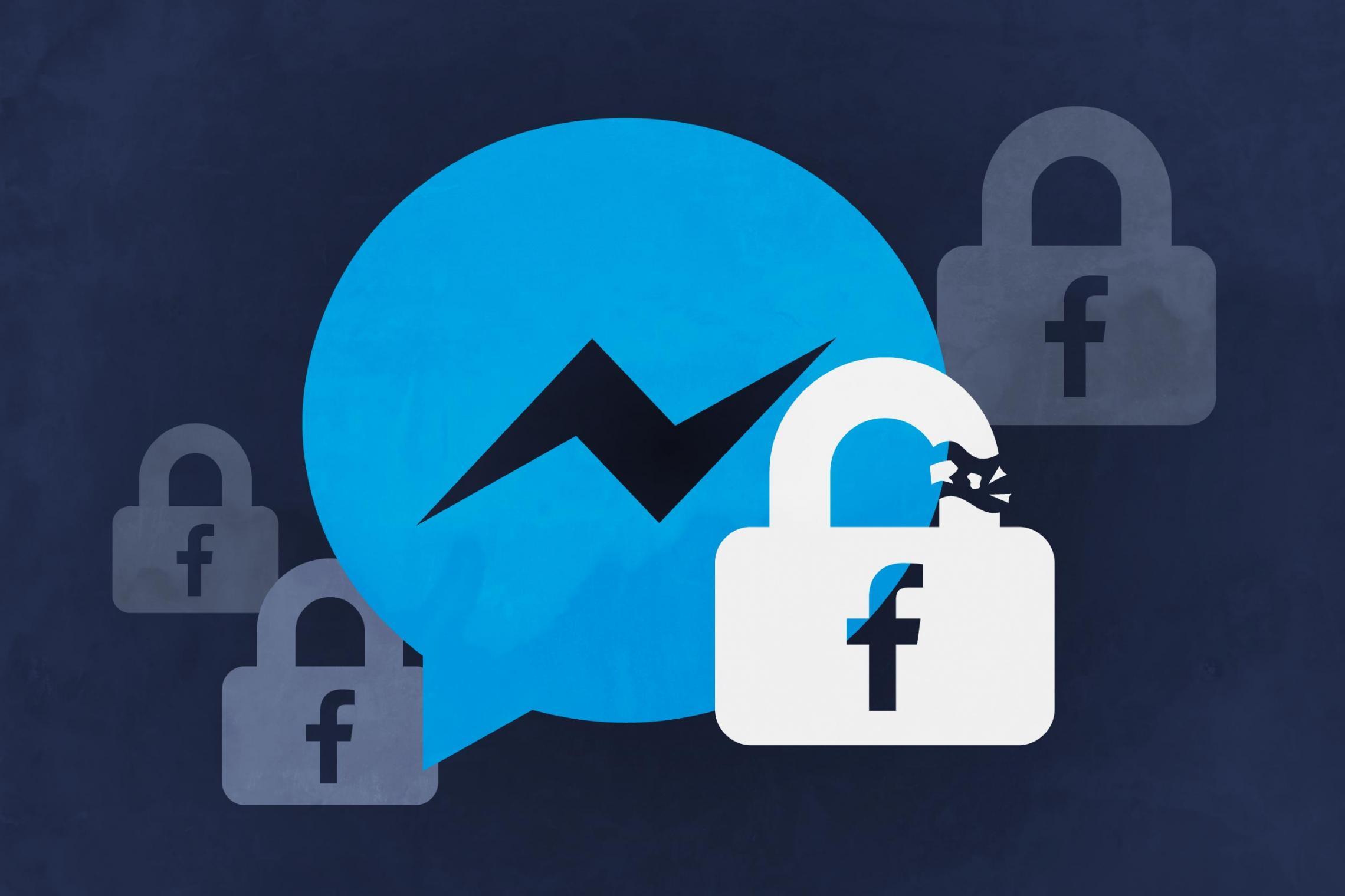 Q&A: Media Studies Professor Breaks Down Facebook Encryption Issue
