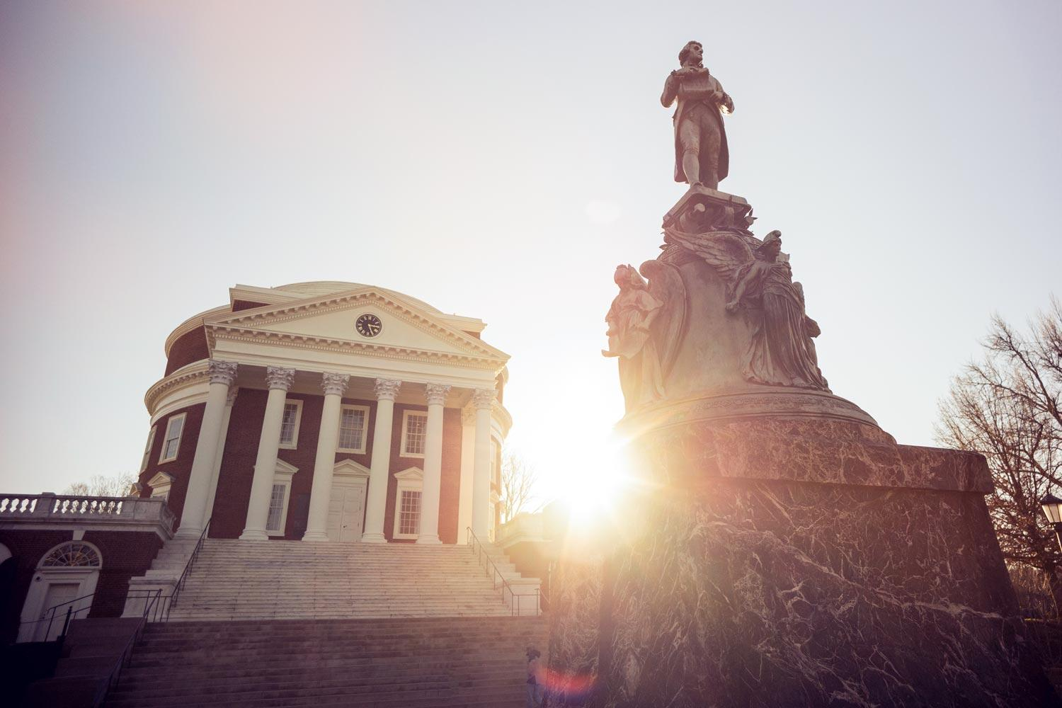 UVA Sets Record With 16 Fulbright Recipients