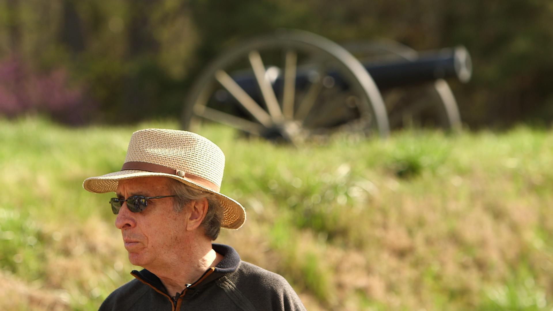 Professor Gary Gallagher