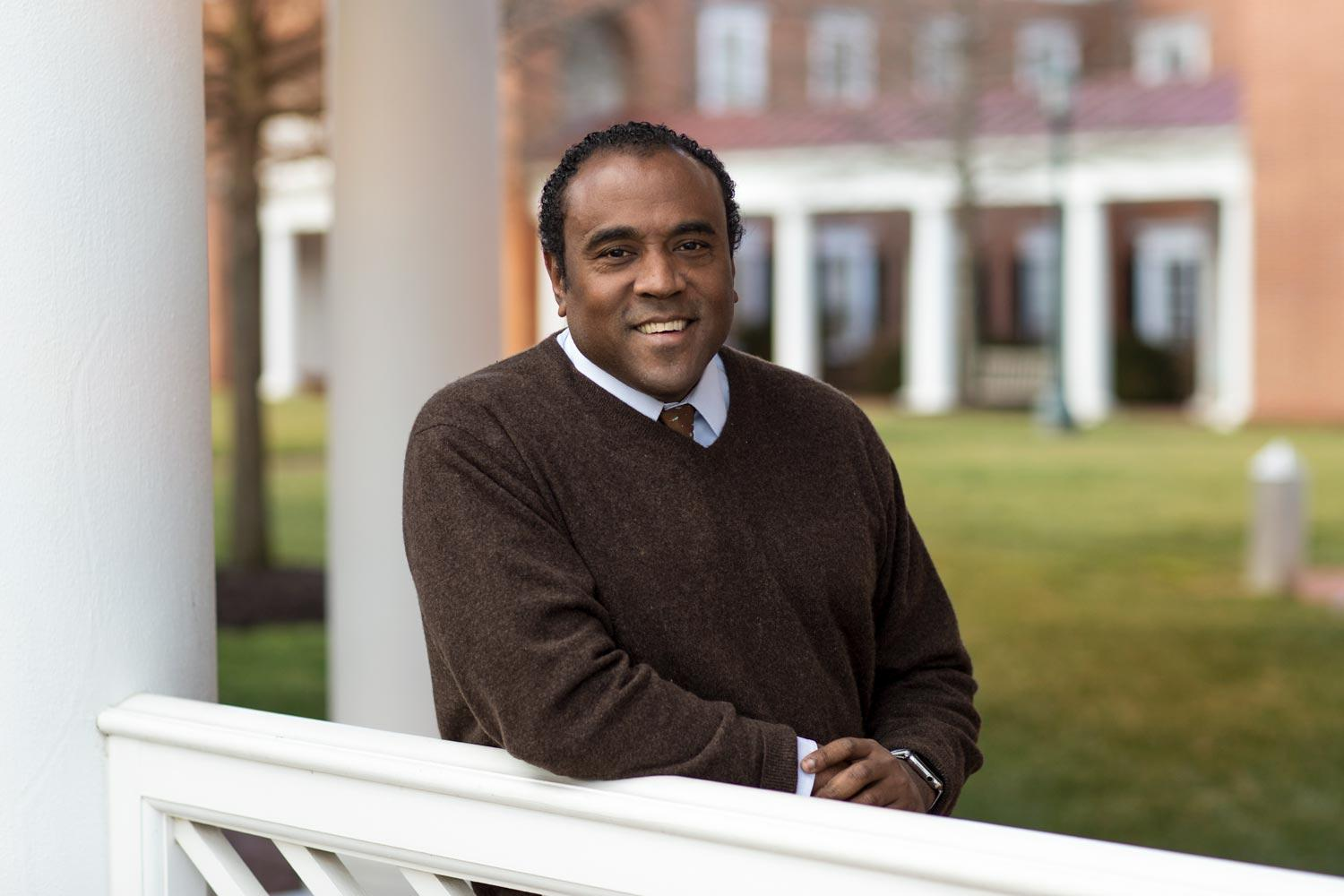 Gregory B. Fairchild is the Isidore Horween Research Professor of Business Administration at Darden and the associate dean for Washington D.C. area initiatives.