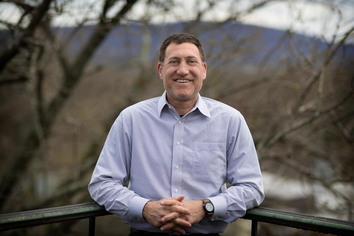 Environmental sciences professor Howie Epstein has won a new grant from NASA to use satellite imagery to track the greening of the Arctic.