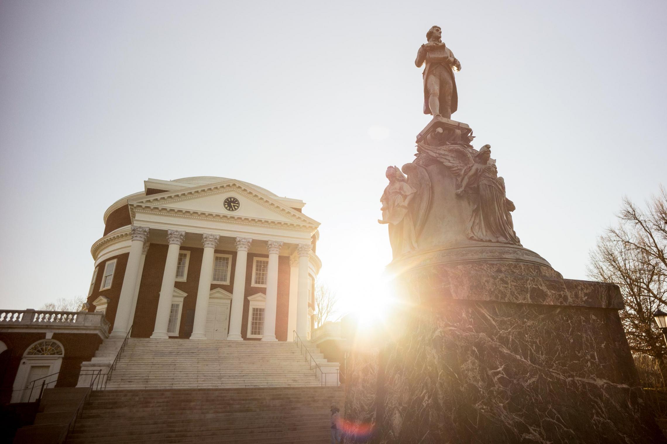Jefferson Scholars Foundation Announces Next Class of Jefferson and National Fellows
