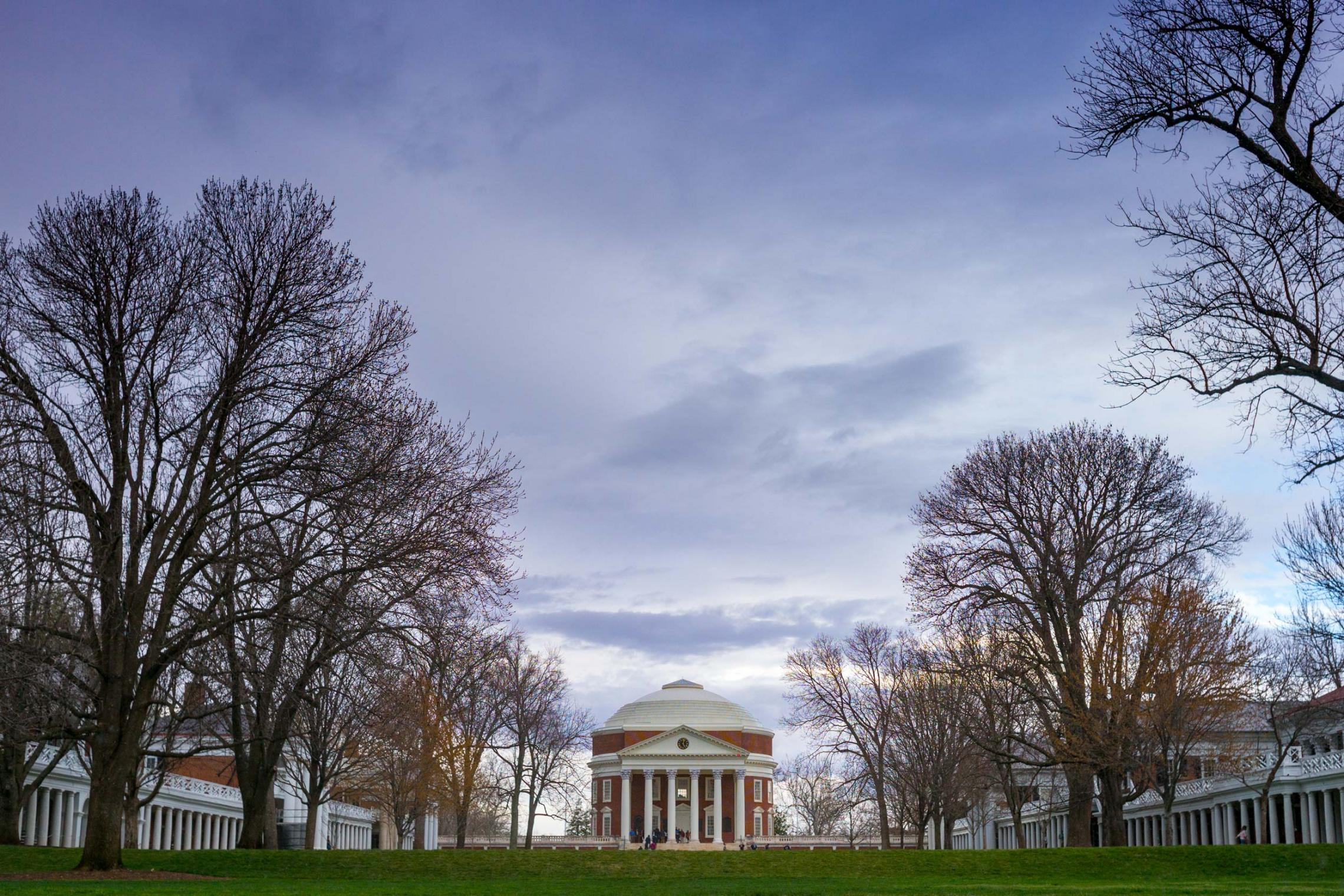 Jefferson Trust Awards $800K for UVA Classroom Innovation, Data Science, More