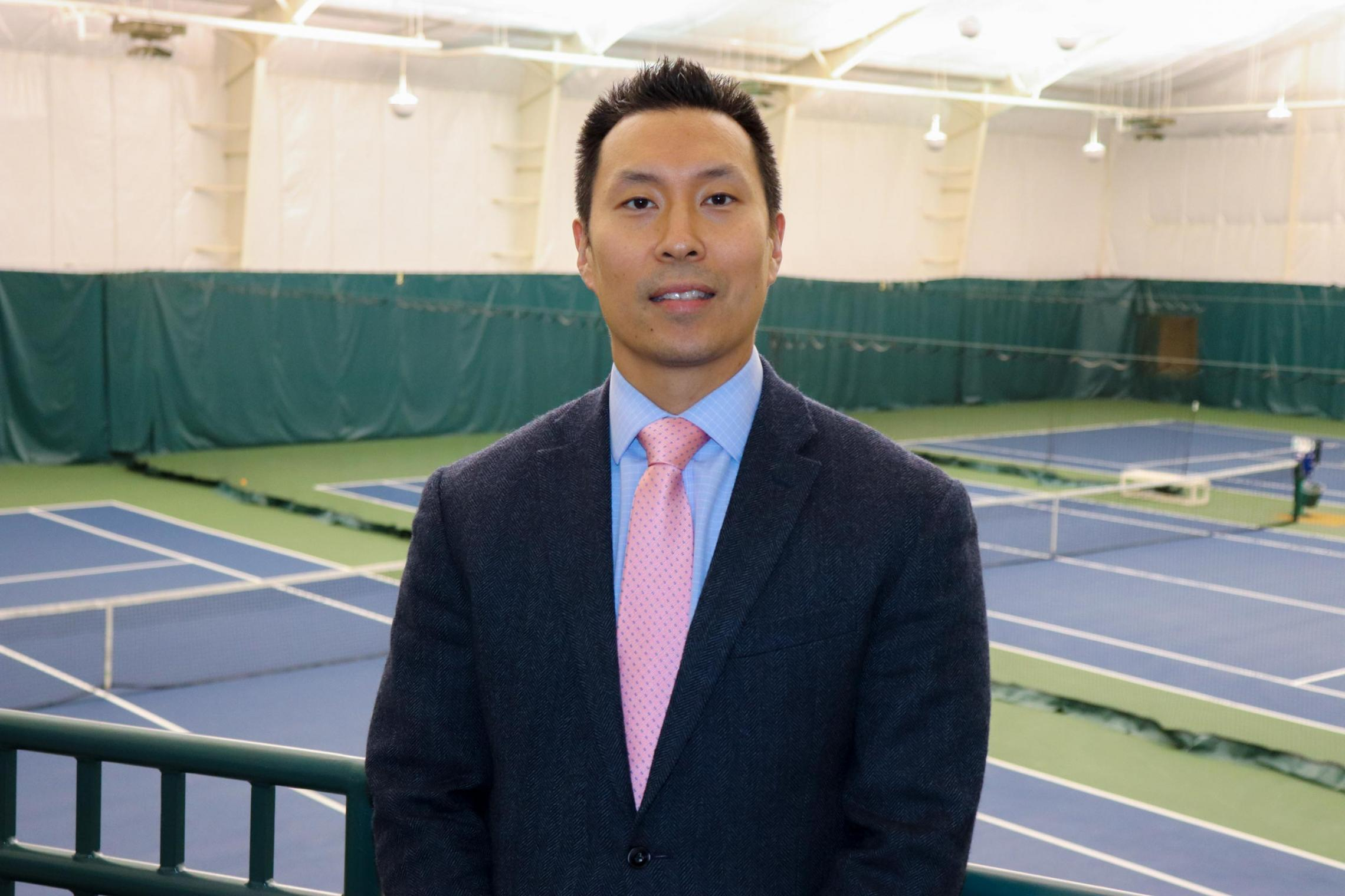 Dr. Joseph Park says a key to avoiding an Achilles injury is knowing the difference between static and dynamic stretching. (Contributed photo)