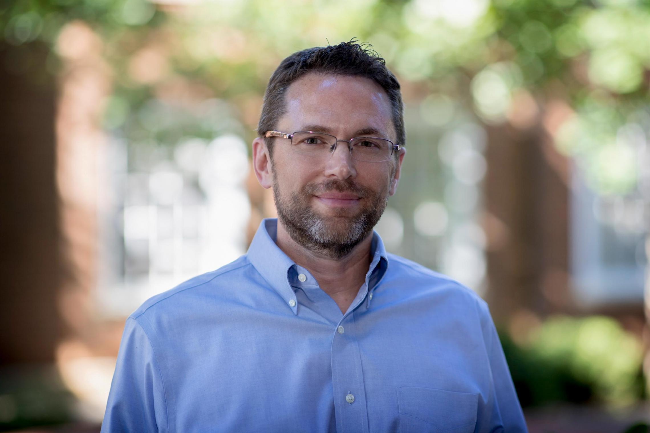 "UVA engineering professor John Lach, recently named dean of George Washington University's School of Engineering & Applied Science, is a ""rising star,"" UVA President Jim Ryan said."