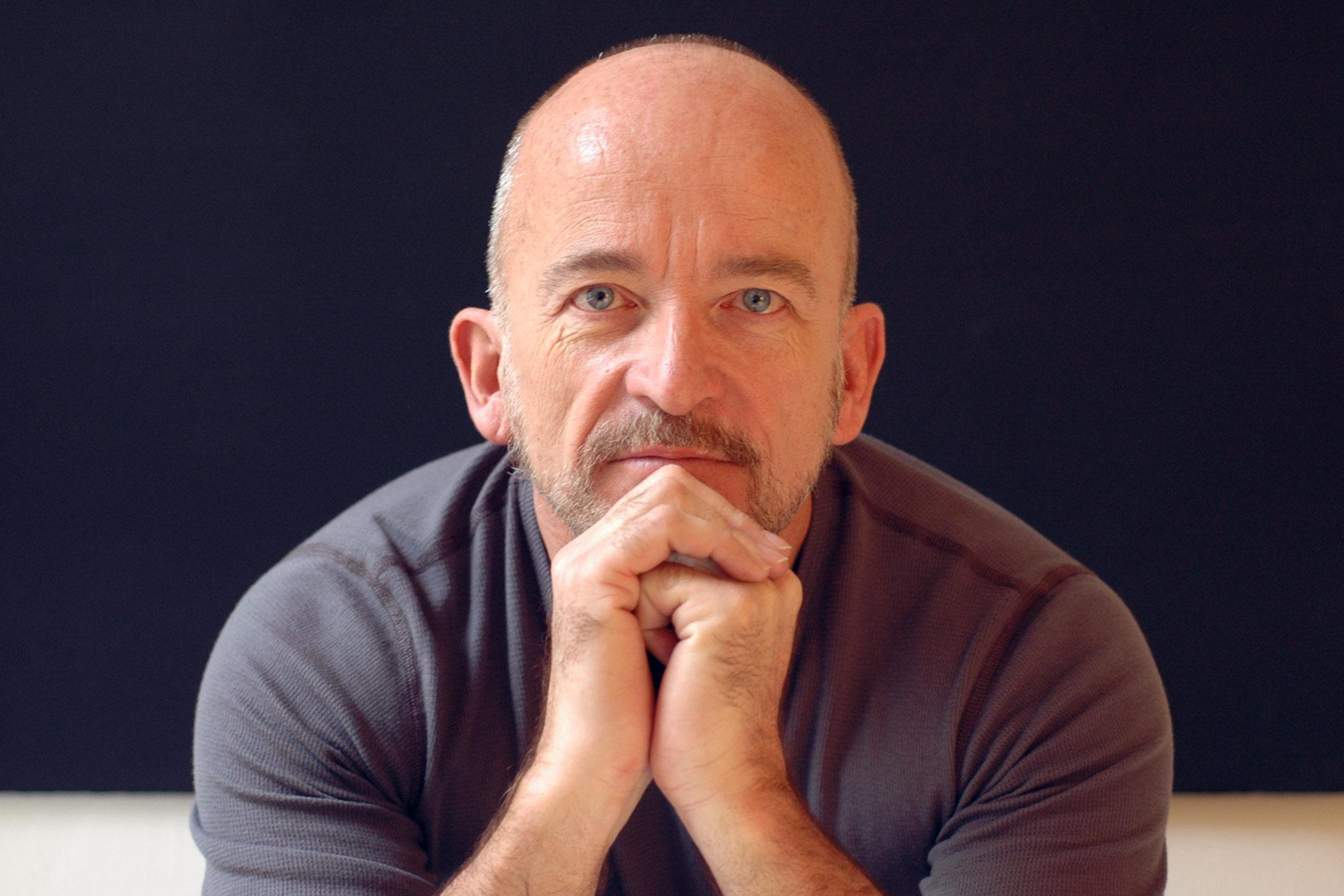 Award-winning writer Mark Doty has published a dozen collections of poetry and five works of nonfiction, including three memoirs. (Photo by Starr Black)