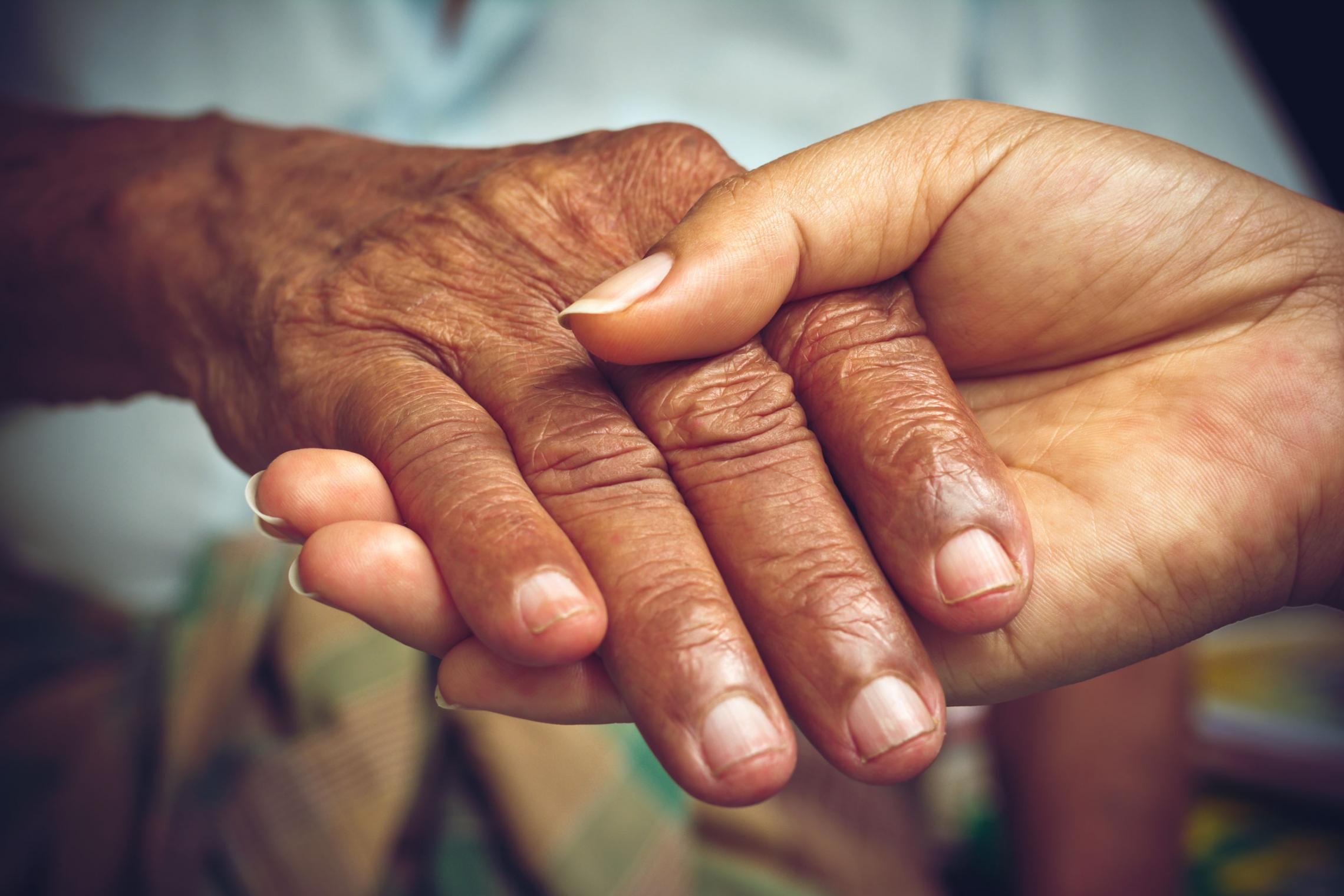 UVA Offers Novel Caregiver Support in Battle Against Deadly Lewy Body Dementia