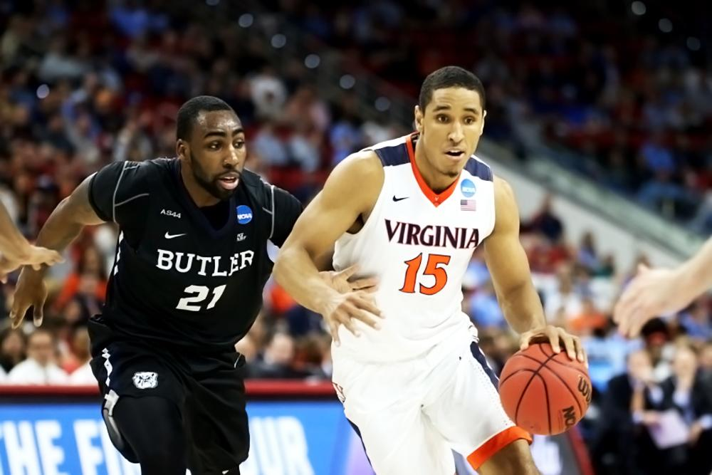 On Monday, Malcolm Brogdon will become only the seventh Cavalier men's basketball player in the program's 112-year history to have his number retired.