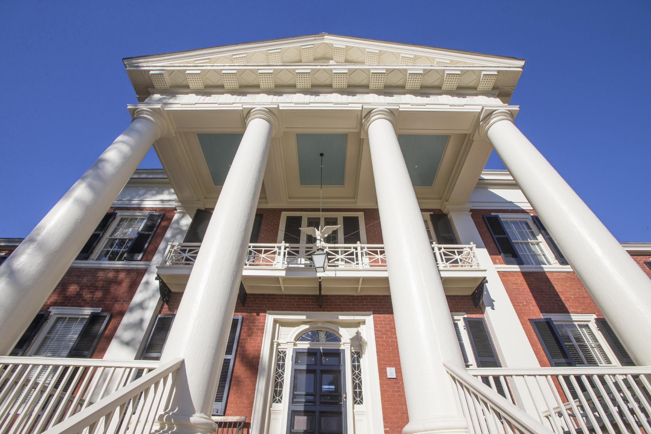 UVA's Miller Center