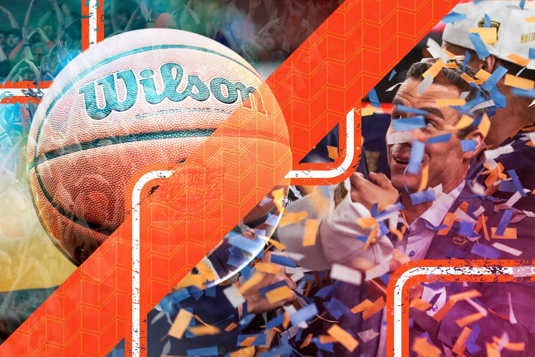 The Hoos made history in Thursday night's NBA Draft.