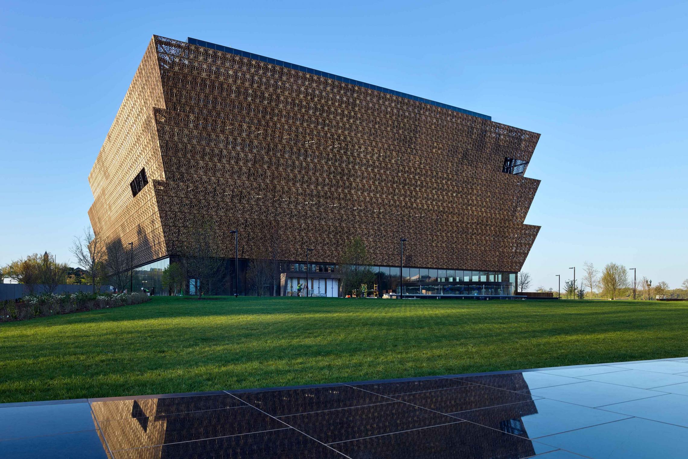 Meet The Uva Alumni Behind The Scenes Of The Smithsonian S New