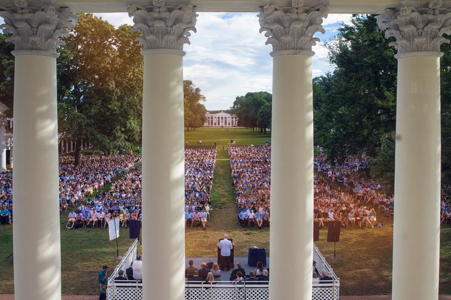 The Next Generation of Wahoos: Meet the Class of 2021