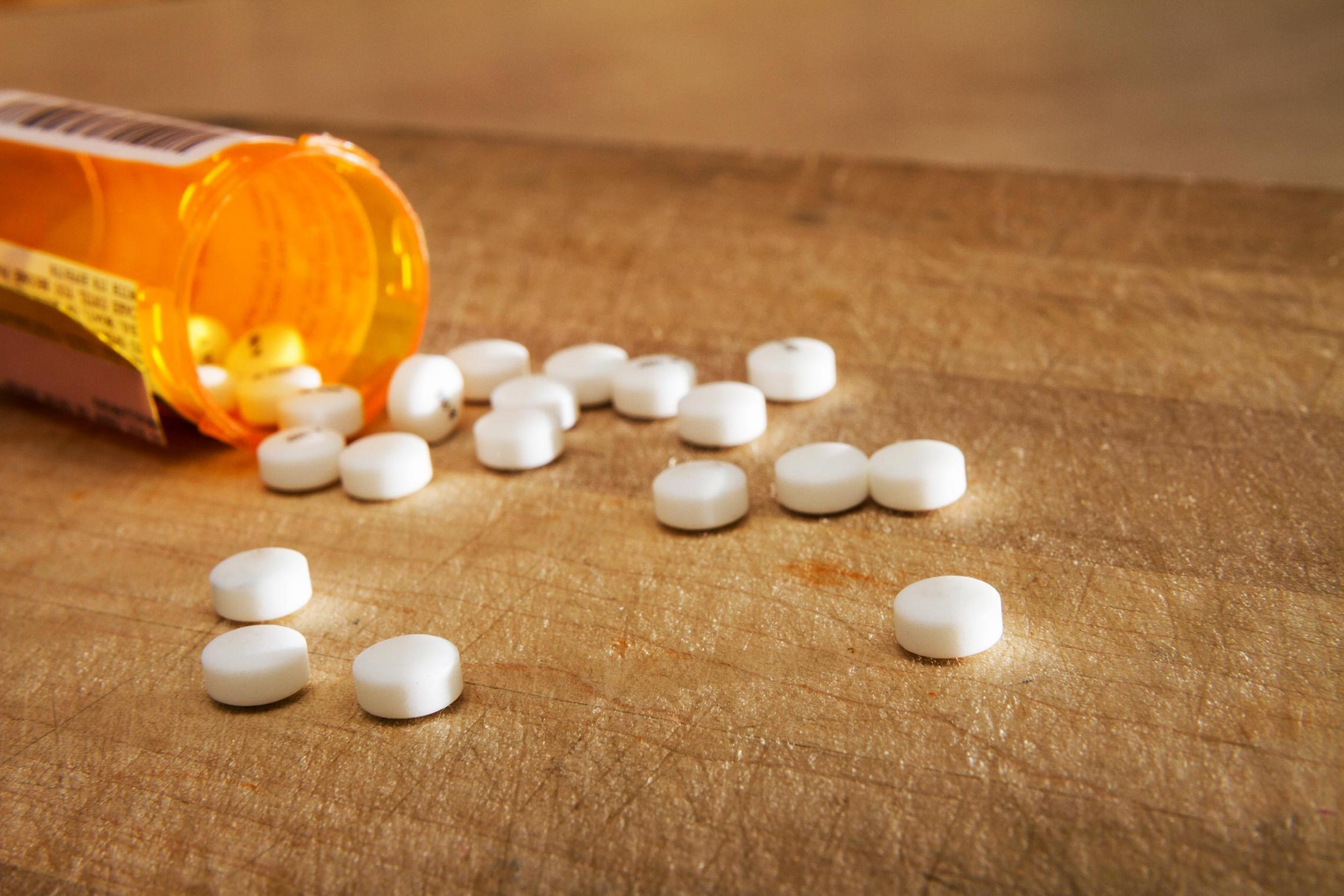 Opioids are the leading cause of accidental death in Virginia.