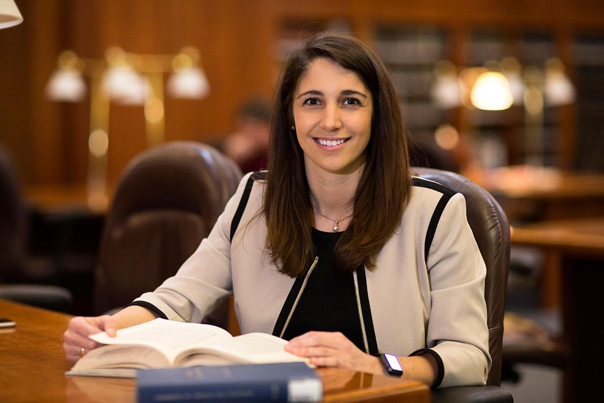 Phoebe Willis' determination to be a student appointee to the University's governing board before her law school graduation has paid off. She will serve during the 2016-17 term.