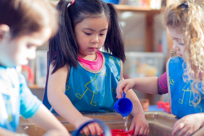 Let's Go to the Tape: Study Uses Classroom Video to Improve Preschool Behavior