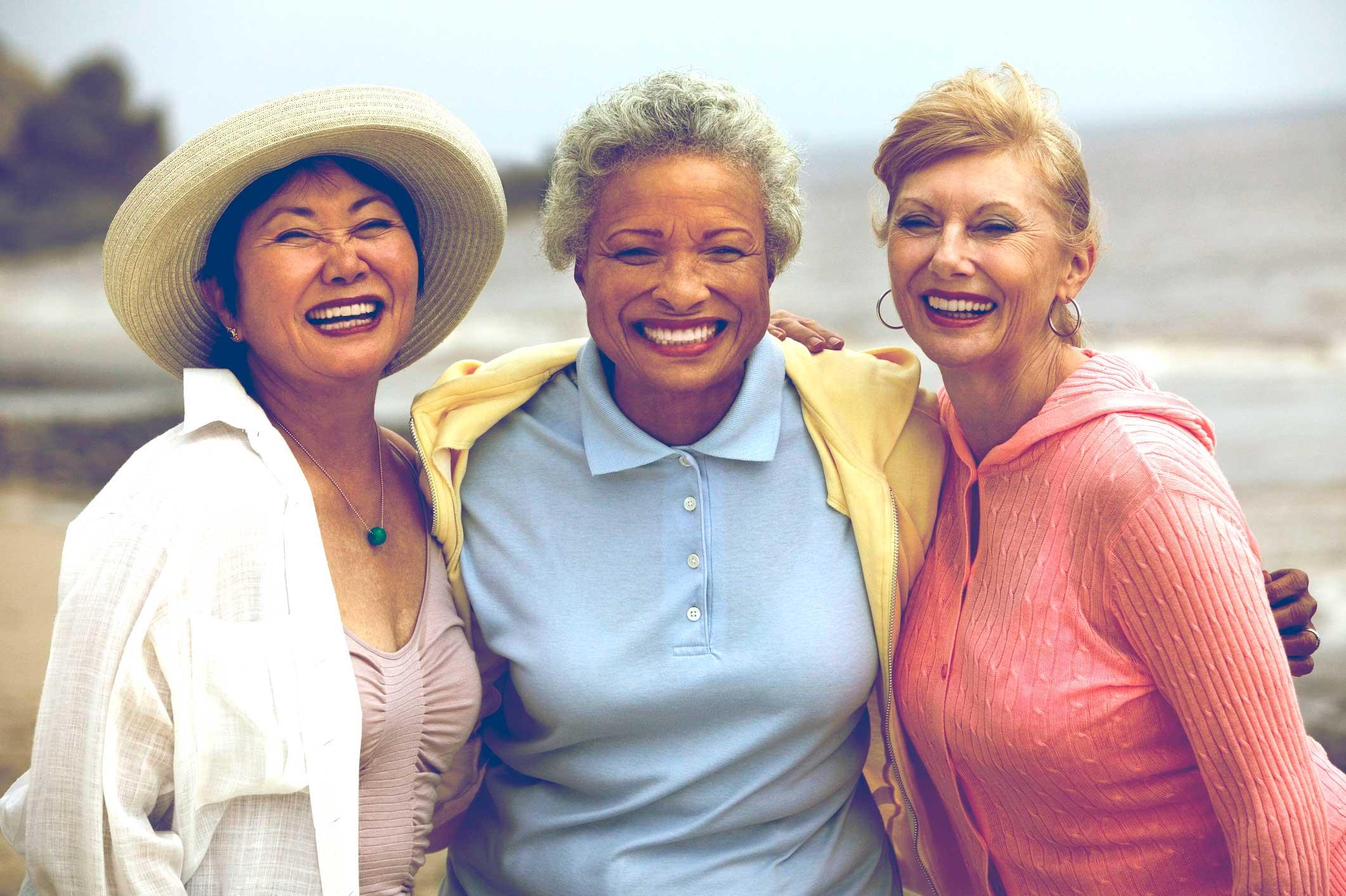"""One key to staying healthy in mid-life, says Dr. JoAnn Pinkerton, is to """"know your numbers."""""""