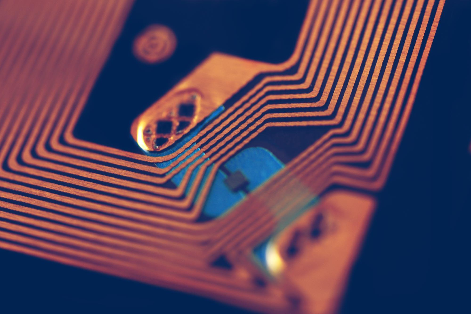 Cool or Creepy? Human-Implanted Microchips are Here | UVA Today