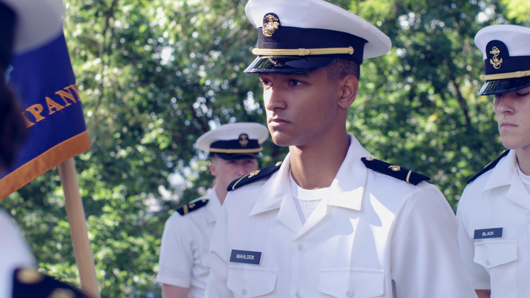 ROTC video