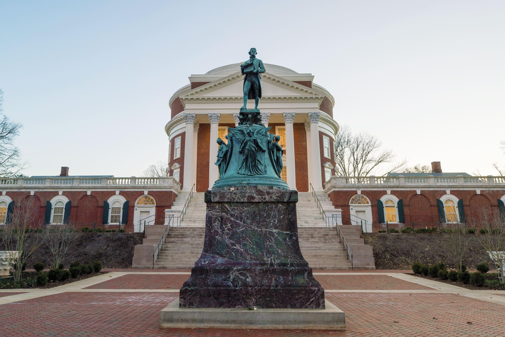 UVA's Class of 2017 Excelled in Scholarship and Research