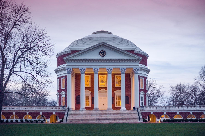 Accolades: Rankings Laud UVA's Online Education Programs