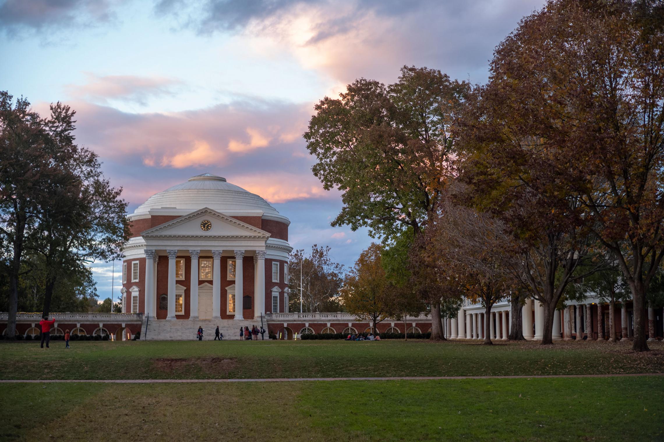 U.S News Ranks UVA No. 2 Best Value Among Publics Schools, No. 4 Public Overall