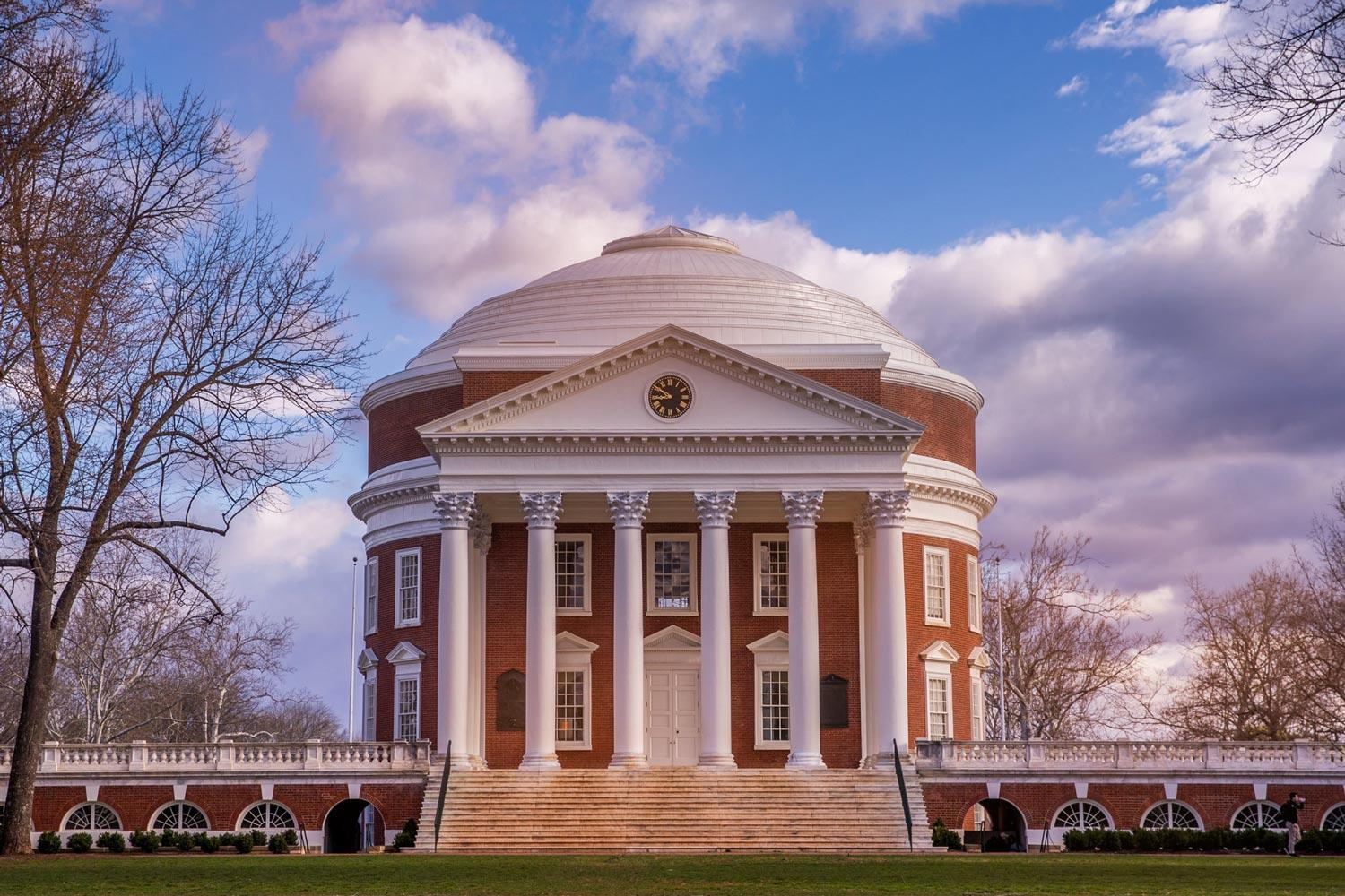 UVA Appoints Associate Vice President for Safety and Security