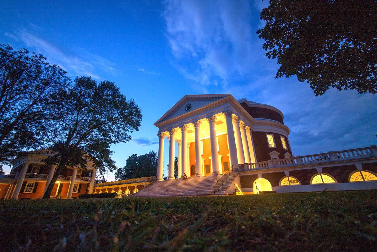 Accolades: UVA Nabs Another High Ranking as 'Best Value'