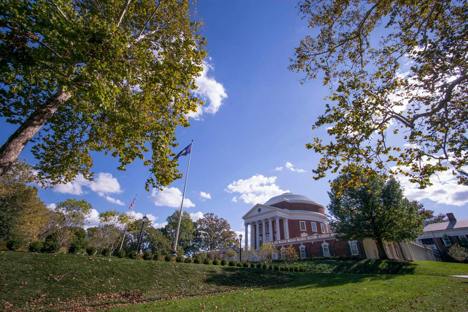 Forbes magazine and market research company Statista ranked UVA among America's top employers – especially for women.