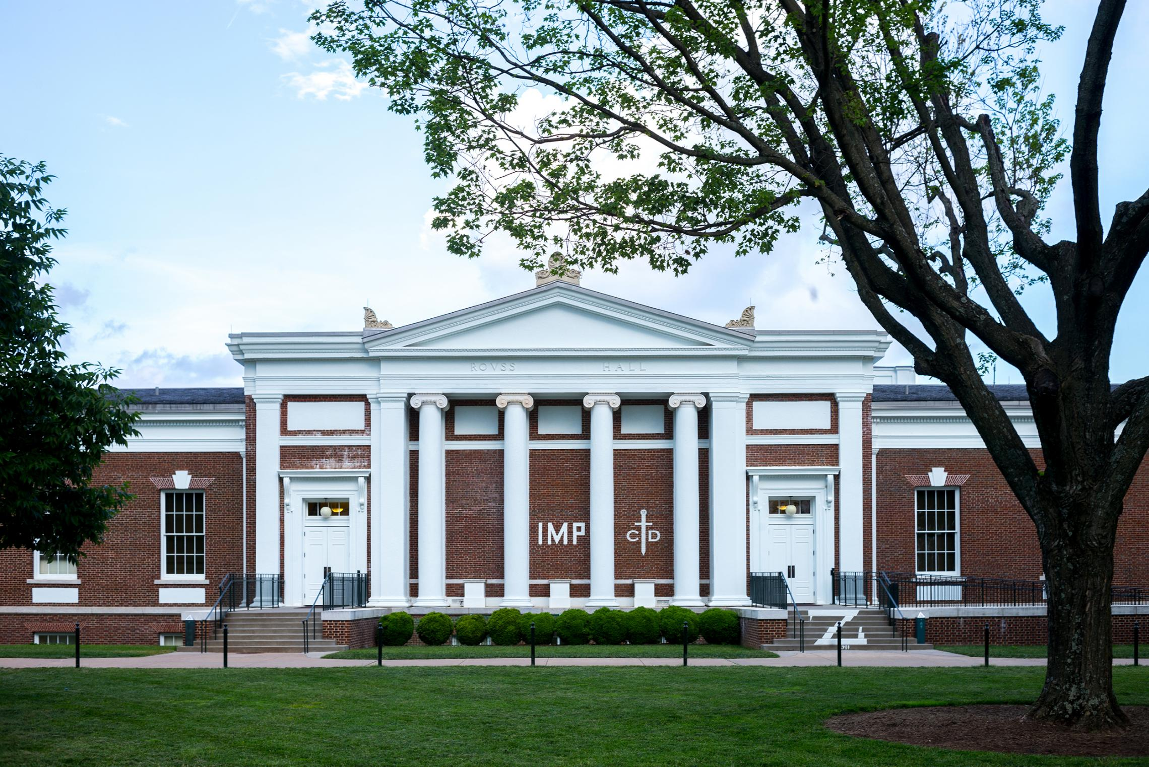 McIntire Tops Rankings for Alumni Satisfaction, Student Experience
