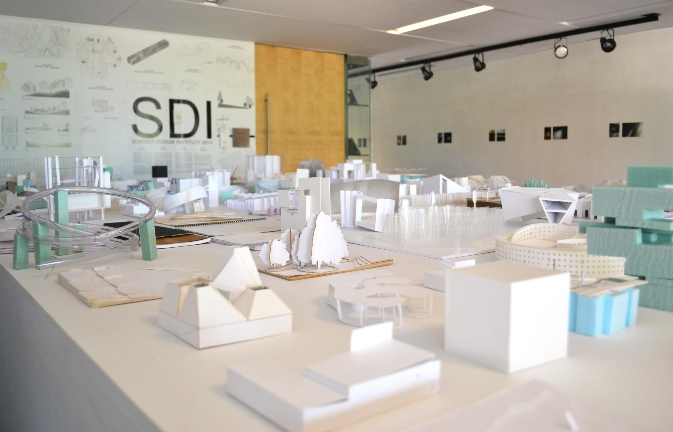 U Architecture School Programs Ranked In Top Three Among Public