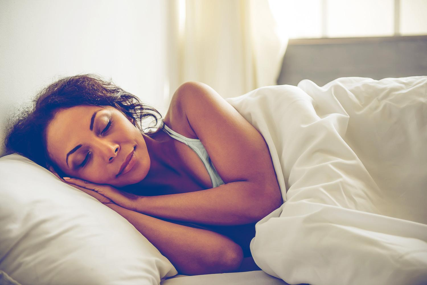 SHUTi, an online program that uses cognitive behavioral therapy to help people with insomnia find relief, helped 70 percent of patients, according to a new study.