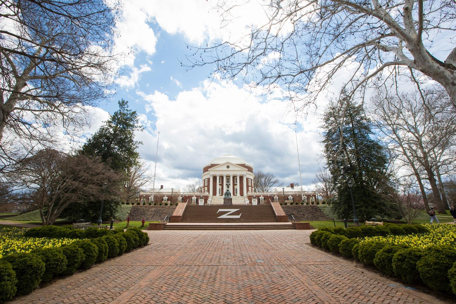 UVA Allocates $75 Million for Additional Support of Bicentennial Professors Fund