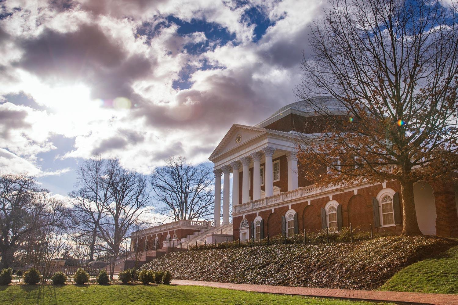 UVA First-Years Shine in National Survey of Freshmen