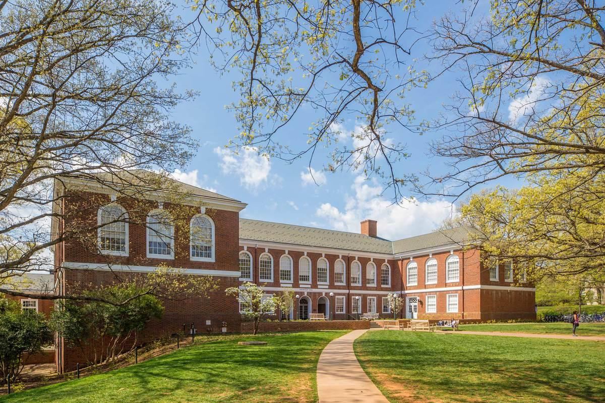 Largest-Ever Gift to UVA Engineering will Support Teaching and Research Excellence