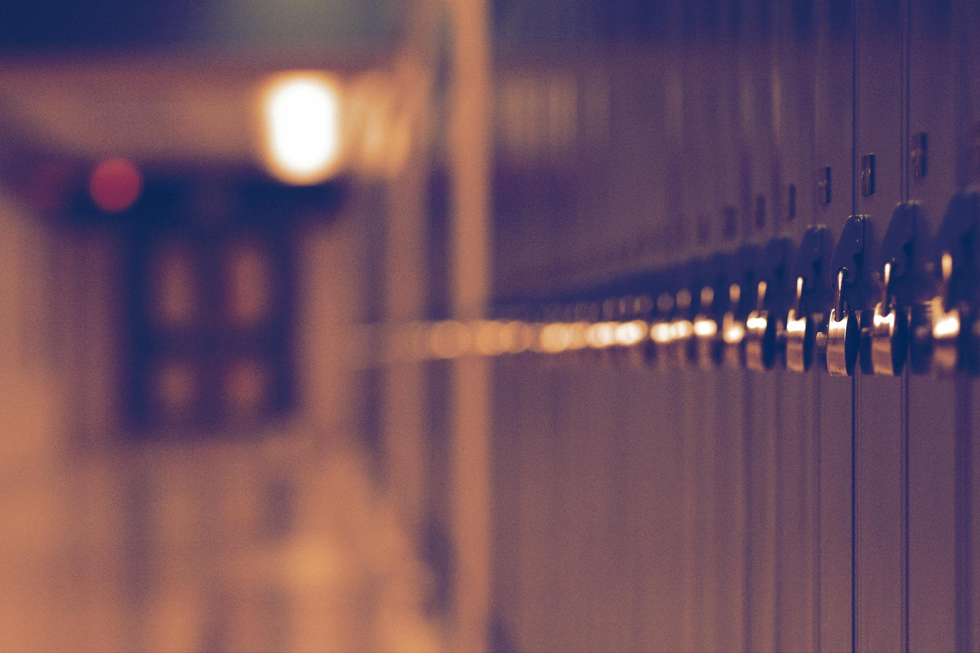 New Study Assesses Virginia Public Schools' Success in Detecting Serious Threats