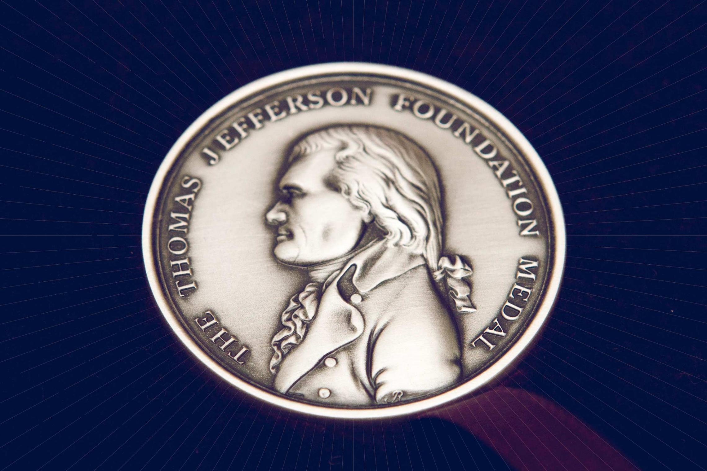 TJF medals
