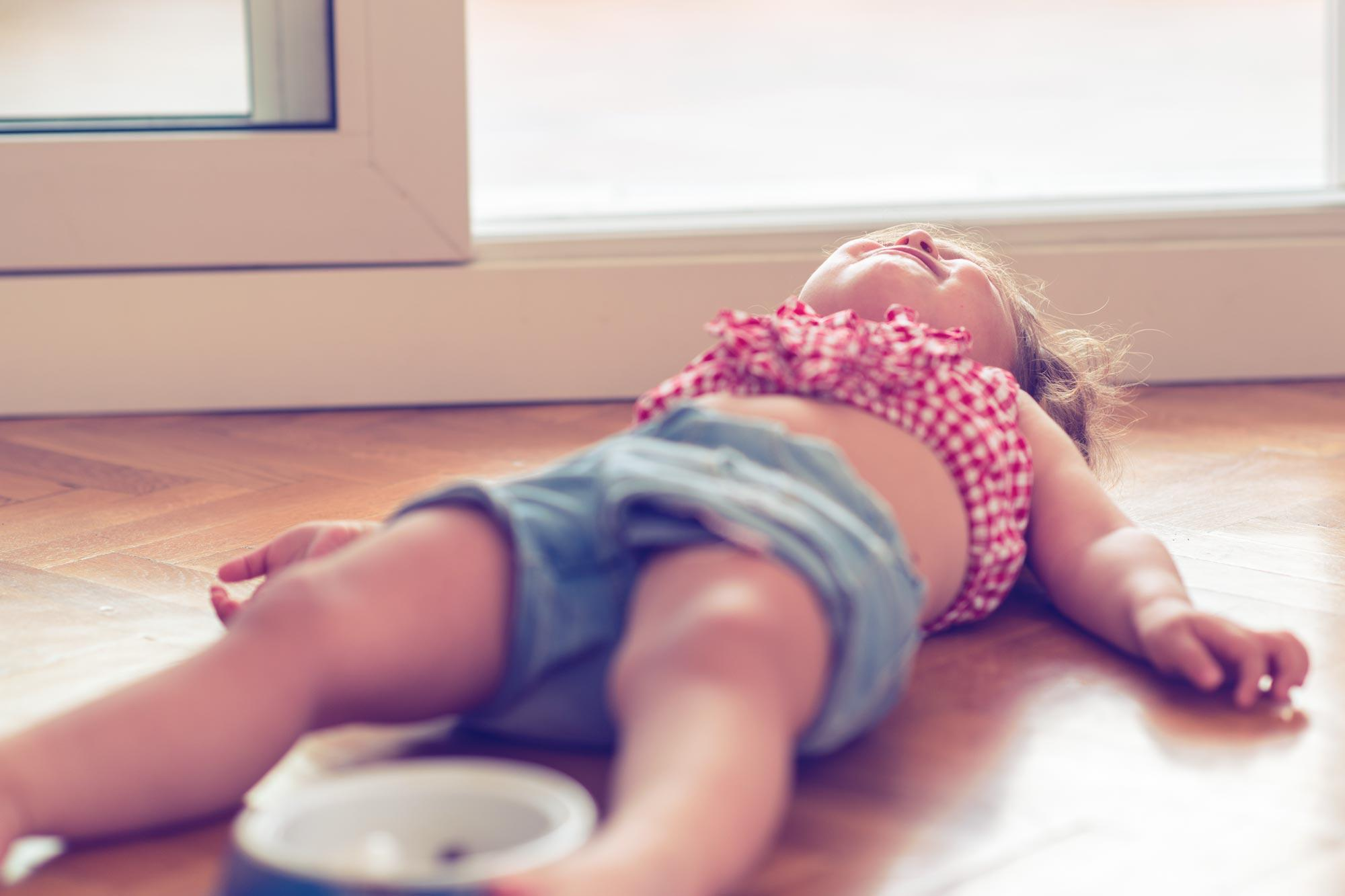 Psychologist: Why Posting Video Is a Lousy Response to Your Toddler's Meltdown