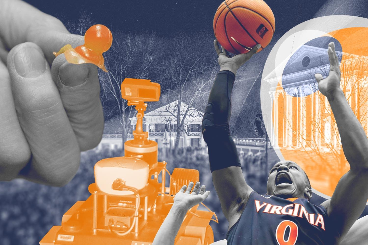 Test Your Wahoo Knowledge With This UVA Today News Quiz