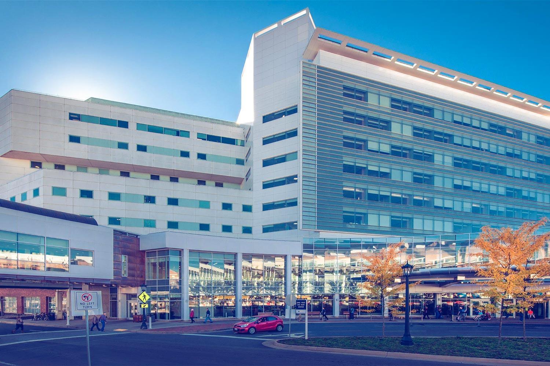U.S. News & World Report Ranks UVA as No. 1 Hospital in Virginia