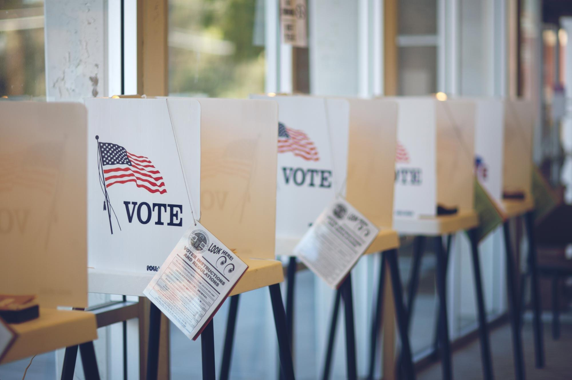 Q&A: Professor Explores One of the Most Vexing Trends in U.S. Elections